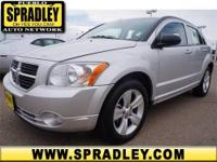 2010 Dodge Caliber 4dr Car Mainstreet Our Location is: