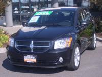 Options Included: N/ALike new 2010 Dodge Caliber Now