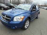 Exterior Color: deep water blue pearlcoat, Body: Wagon,