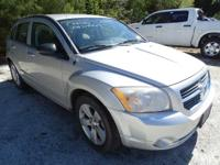 Come see this 2010 Dodge Caliber Mainstreet. Its