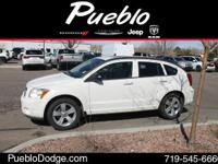Come to Pueblo Dodge Chrysler Jeep Ram! You NEED to see