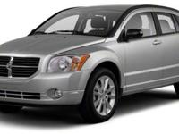 2010 Dodge Caliber SXT For Sale.Features:Front Wheel