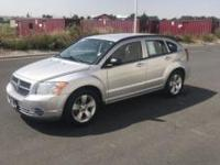 A BETTER BUYING EXPERIENCE. 2010 Dodge Caliber