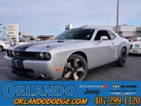 2010 Dodge Challenger 2 Dr Coupe Our Location is: