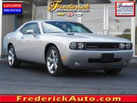 HEMI 5.7L V8 Multi Displacement VVT, RWD, and SIRIUS