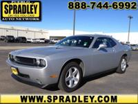 2010 Dodge Challenger 2dr Car SE Our Location is: