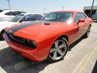 Like its ancestors from the 1970s, the 2010 Dodge
