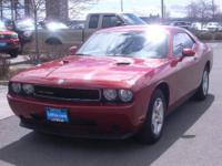 2010 Dodge Challenger 2dr Coupe SE SE Our Location is: