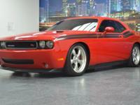 372 hp, 400 ft-lbs, HURST BILLET SHIFTER, ONLY 62K