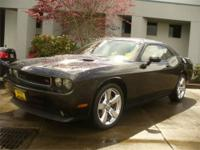 This 2010 Dodge Challenger R/T is offered to you for