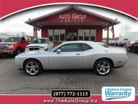 Options:  2010 Dodge Challenger Our 2010 Dodge