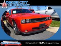 Discerning drivers will appreciate the 2010 Dodge