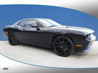 New Price! This 2010 Dodge Challenger SE in Brilliant