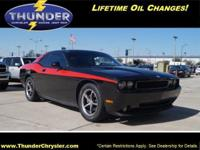 The THUNDER has come to Bartow, Florida!   2010 Dodge
