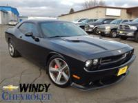 Options:  2010 Dodge Challenger Srt8|We Offer Financing