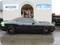 This 2010 Dodge Challenger SRT8 Is Absolutely Gorgeous