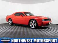 Two Owner Coupe With Navigation!  Options:  Tinted
