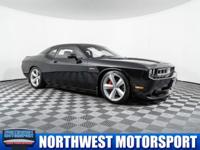 Clean Carfax Two Owner Coupe with Sunroof!  Options: