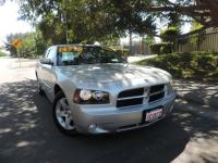 This 2010 Dodge Charger SXT boasts a comfortable trip.