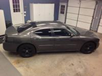 2010 Dodge Charger in Excellent condition. Color is