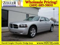 At Harold Zeigler Chrysler In Plainwell MI, we strive