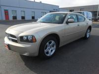 This is a great 2010 Charger sedan SXT. This one has