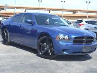 2010 Dodge Charger 4dr Car Our Location is: Allen