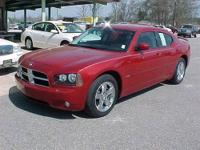 2010 Dodge Charger 4dr Car R/T Our Location is: Wolff