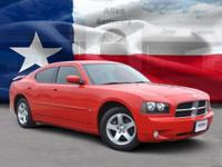 2010 Dodge Charger 4dr Car SXT Our Location is: Allen