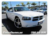 Used 2010 Dodge Charger SXT for sale in San Diego. This