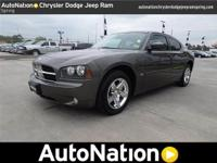 2010 Dodge Charger Our Location is: Autonation Chrysler