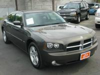 Clean Carfax R/T Edition Genuine Leather Seats Leather