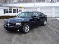 Options on this extra clean one owner car includes a