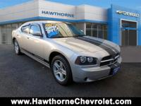 2014 Dodge Charger 4DR Sedan Rear Wheel Drive presented