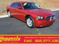This 2010 Dodge Charger SE in Red features. 26/18