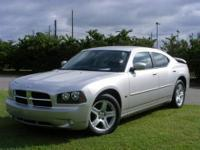This 2010 Dodge Charger SXT is offered exclusively by
