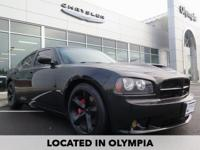 Just Reduced!   2010 Dodge Charger SRT8   Clean CARFAX.