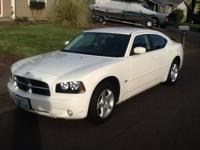 2010 Dodge Charger, SXT, 3.5L High Output, automatic
