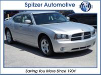 Odometer is 17839 miles below market average! Spitzer