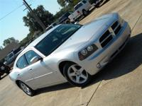 Options Included: N/A***3.5L!!*** THIS SXT DODGE