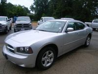 Options Included: N/A2010 Dodge CHARGER SXT RWD FOUR