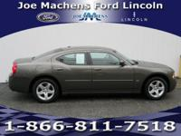 Options Included: N/AAt Joe Machens Ford Lincoln we are