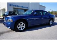 Options Included: Sirius Satellite Radio, Power Brakes,