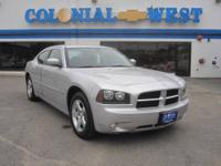 2010 Dodge Charger SXT Our Location is: Colonial West