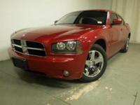 Exterior Color: red, Body: Sedan 4dr Car, Engine: 3.5L