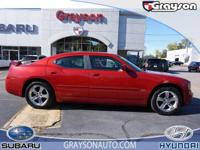 CARFAX 1-Owner. PRICED TO MOVE $800 below Kelley Blue