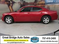 2010 Dodge Charger CARS HAVE A 150 POINT INSP, OIL