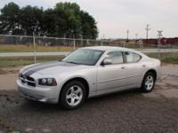 Options:  2010 Dodge Charger Sxt 4Dr  Rwd