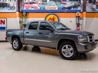 2010 Dodge Dakota SXT Bighorn  2010 Dodge Dakota SXT