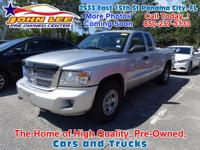 Extended Cab! Silver Bullet!   If you're looking for
